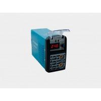 Сварочный инвертор BauMaster AW-97I23SMD, смарт, дисплей