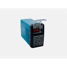 Сварочный инвертор BauMaster AW-97I27SMD, смарт, дисплей