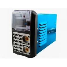 Сварочный инвертор BauMaster AW-97I27SMDK, смарт, дисплей, кейс