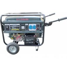 Бензогенератор BauMaster PG-87156EX