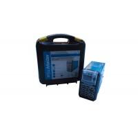 Сварочный инвертор BauMaster AW-97I23SMDK, смарт, дисплей, кейс