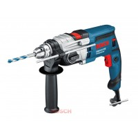 Ударная дрель Bosch GSB 19-2 RE ЗВП Professional