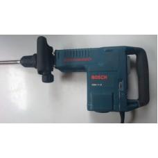 Прокат отбойный молоток SDS-max BOSCH GSH 11 E