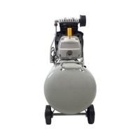 Воздушный компрессор FORTE FL-2T50