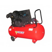 Воздушный компрессор FORTE V-0.4/100