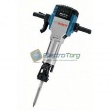 Бетонолом Bosch GSH 27 VC Professional