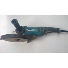 Прокат болгарка 230 мм Makita GA9050