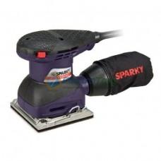 Вибрационная шлифмашина Sparky MP 250