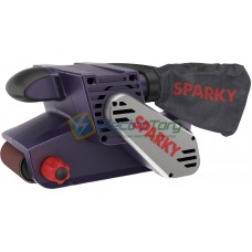 Ленточная шлифмашина Sparky MBS 976