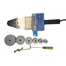 Паяльник для пластиковых труб Союз СТС-7220