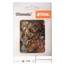 Пильная цепь Stihl 63PS3 3/8 52 звена 1.3 мм