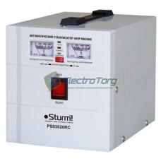 Стабилизатор напряжения Sturm PS93050RC