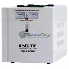 Стабилизатор напряжения Sturm PS93100RC