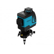 Лазерный уровень Sturm 1040-12-GR, 12 лучей, 3D