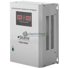 Стабилизатор напряжения Sturm PS93100RV