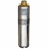Скважинный насос Водолей БЦПЭ 0,32-120У / диаметр 105 мм /
