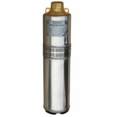 Скважинный насос Водолей БЦПЭ 0,32-50У / диаметр 105 мм /