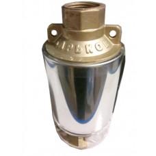 Скважинный насос Водолей НВП-0,32-63У / шнековый диаметр 95 мм /