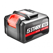 Аккумулятор Stark Li-Ion 18 В, 4 А/ч
