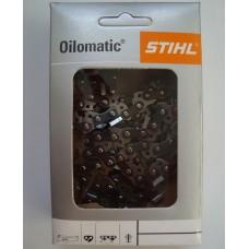 Пильная цепь Stihl 63PM3 3/8 59 звеньев 1.3 мм