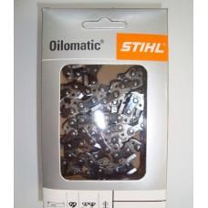 Пильная цепь Stihl 63PM3 3/8 62 звена 1.3 мм