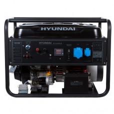 Генератор бензиновый Hyundai HY12500LE