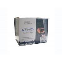 Пильная цепь в бухте Saber 58AX100R 3/8 1640 звеньев 1.5 мм