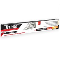 Электроды Stark Universal E-6013, 3 мм, 1 кг