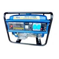 Бензогенератор Werk WPG6500