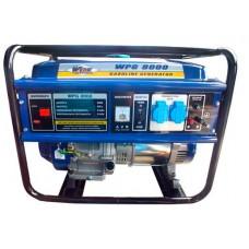 Бензогенератор Werk WPG8000