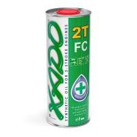 Масло двухтактное  XADO Atomic Oil 2T FC