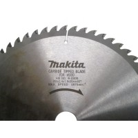 Пильный диск по дереву Makita 260x30x60T B-03838