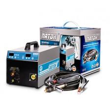 Инверторный цифровой сварочный полуавтомат ПАТОН ПСИ-150S