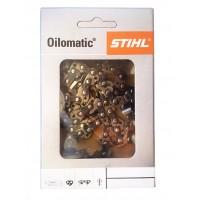 Пильная цепь Stihl 63PS3 3/8 50 звеньев 1.3 мм