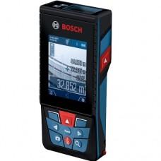 Дальномер лазерный Bosch GLM 120C со штативом