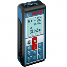Дальномер лазерный Bosch GLM 100C Professional
