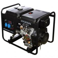 Генератор дизельный Hyundai DHY 7500LE