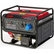 Генератор бензиновый AL-KO 6500 D-С