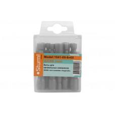 Набор бит для кровельных саморезов, 10шт Sturm 1041-05-8x65