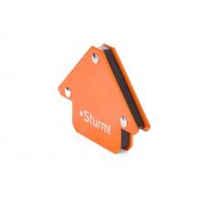 Магнитный фиксатор для сварки Sturm AWM-10 (10 кг)