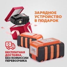 Набор аккумуляторов и зарядного устройства 36В Sturm CL203B-F1