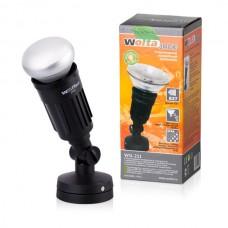 Садовый светильник, цоколь Е27, кабель 1,5м WSL-211