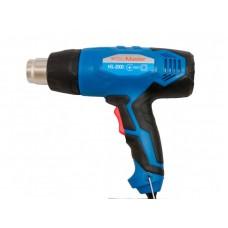 Фен технический 2000 Вт BauMaster HG-2000
