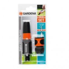 Комплект Gardena Stop N Spray