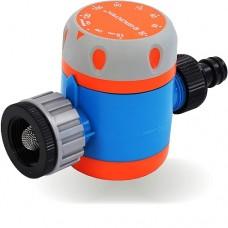 Таймер для полива механический Gruntek 1-клапанный