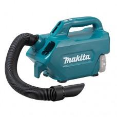 Пылесос аккумуляторный Makita CL121DZ (без аккумулятора)